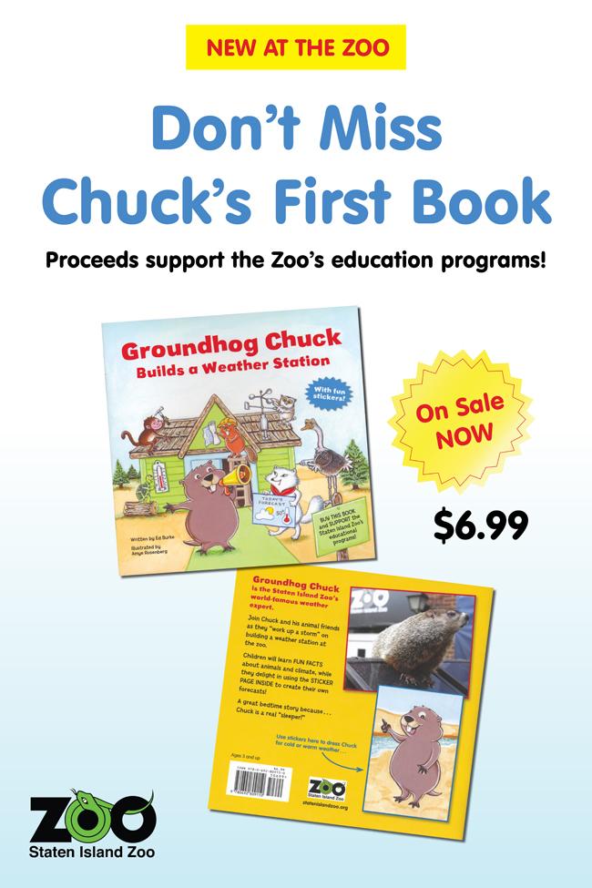 Chuck Book